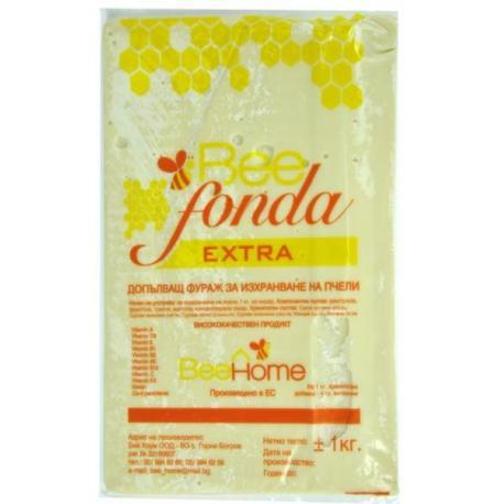 Bee Fonda Extra z witaminami 1kg.