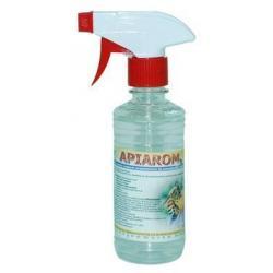 Apiarom - preparat do aromatyzacji i dezynfekcji uli 500 ml