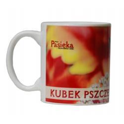 Kubek pszczelarza z pasją (1szt) - KUB1