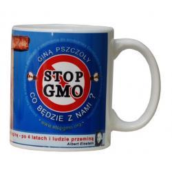 Kubek STOP GMO (1szt) - KUB2