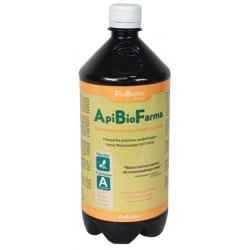 ApiBioFarma (priobiotyk dla pszczół) poj. 1 litr