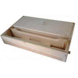 Podkarmiaczka górna uniwersalna drewniana1 ,5l