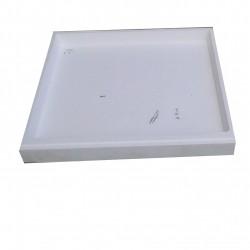 Tacka styropianowa do szuflady dennicy wysokiej higienicznej
