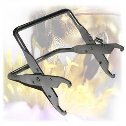 Chwytacz do ramek metalowy galwanizowany SOLIDNY