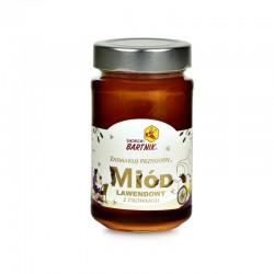 Miód lawendowy 0,3 kg