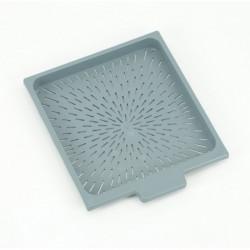 Tacka (szuflada) z dziurami do dennicy plastikowej - uniwersalna