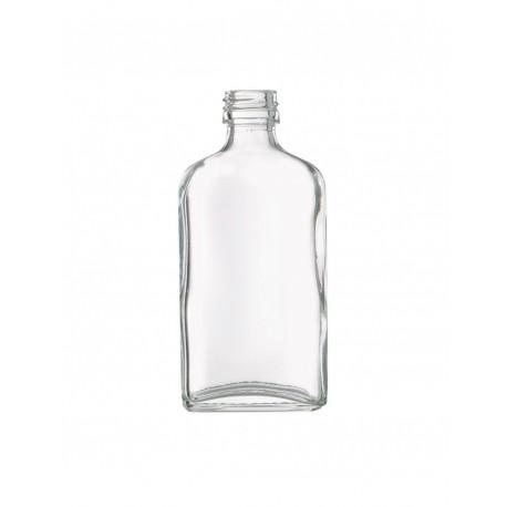 Butelka 50 ml (tzw. Angielka) z nakrętką aluminiową (1 szt)