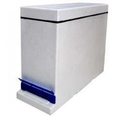 Ul 3 ramkowy do wychowu pakietów wielkopolski - monolit - niemalowany
