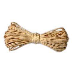 Knot do swiec 1,5 mm - motek 20m